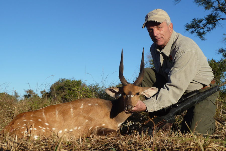 Rosslyn Safaris, hunting, bow, rifle, premium safari, luxury, hunting safari