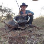 African Safari, Zimbabwean hunting, hunting Rosslyn Safaris, hunting, Zimbabwe